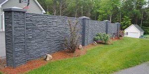 betono blokeliai tvoroms