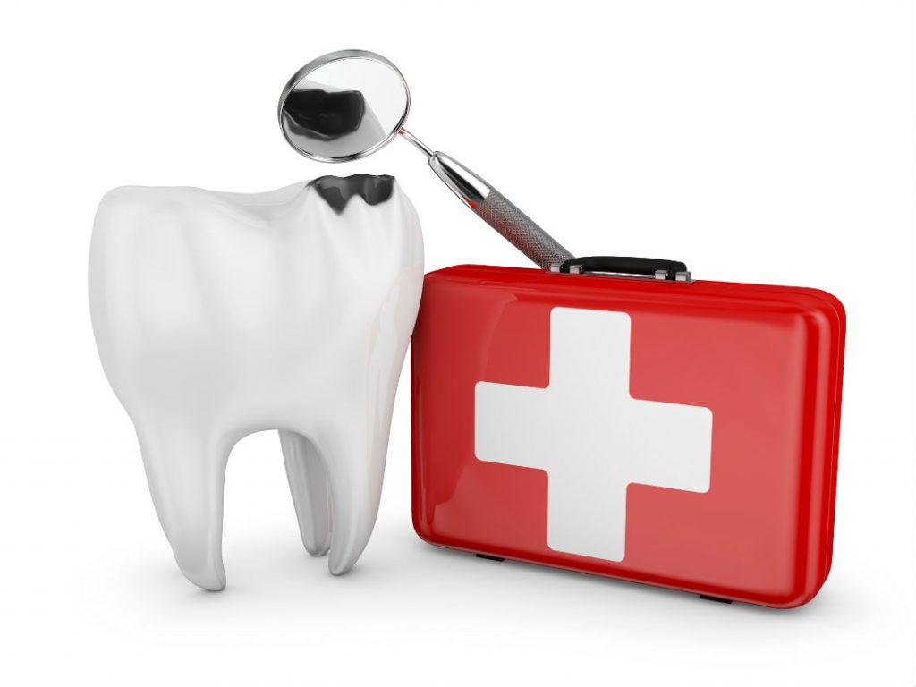 kaip prižiūrėti dantis